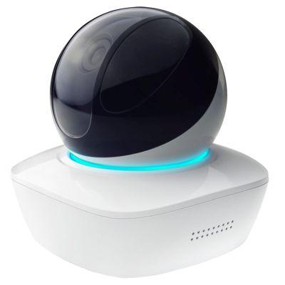 Nobelic NBQ-4100F Ivideon 1.3Мп Wi-Fi поворотная IP камера