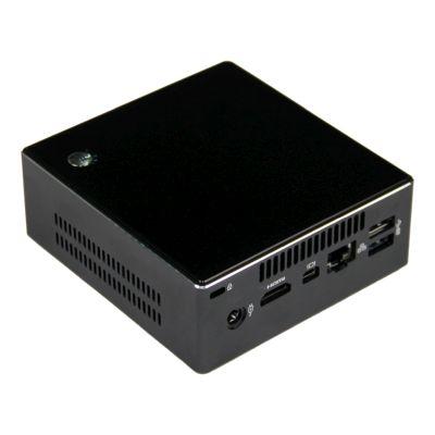 Ivideon NVR Mini сетевой 4-канальный видеорегистратор
