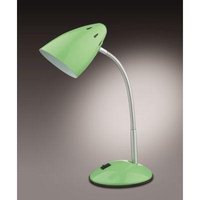 Odeon Light 2103/1T Настольная лампа Цвет: зелёный