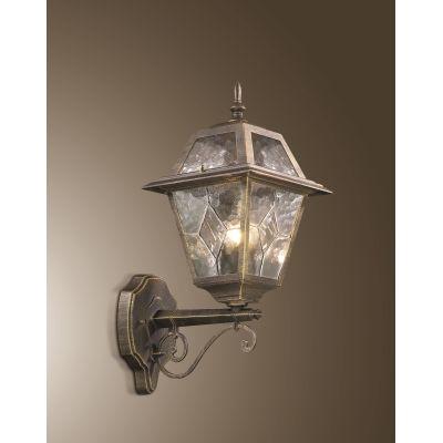 Odeon Light 2315/1W Уличный настенный светильник Цвет: бронза
