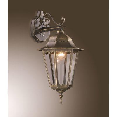 Odeon Light 2320/1W Уличный настенный светильник Цвет: бронза