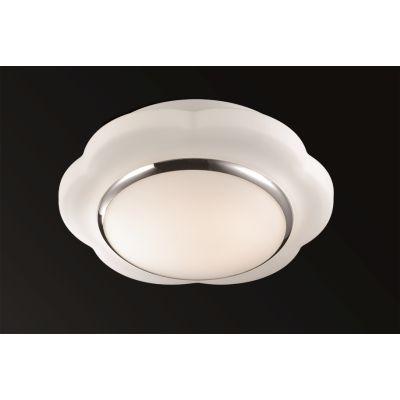 Odeon Light 2403/1C Настенно-потолочный светильник Цвет: белый