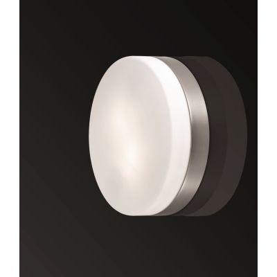 Odeon Light 2405/1C Настенно-потолочный светильник Цвет: никель