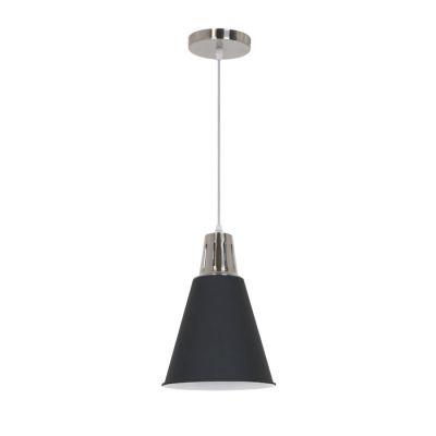 Odeon Light 3319/1 Подвес Цвет: черный, хром
