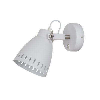 Odeon Light 3333/1W Подсветка с выключателем Цвет: белый