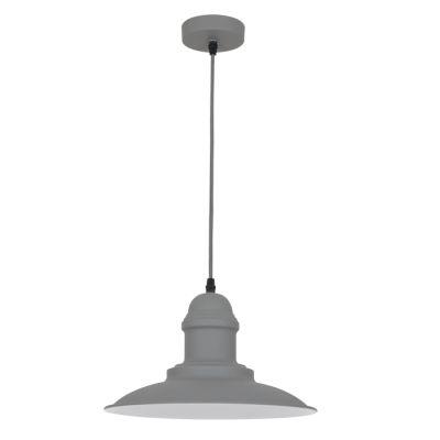 Odeon Light 3377/1 Подвес Цвет: серый