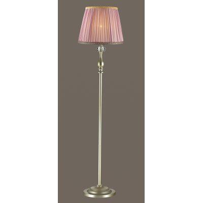 Odeon Light 3393/1F Торшер Цвет: матовое серебро