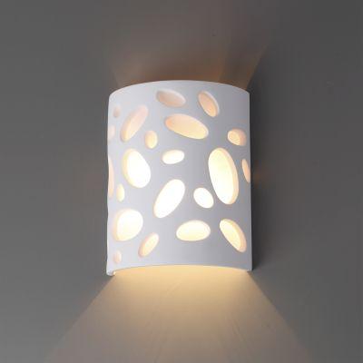 Odeon Light 3549/1W Настенный светильник Цвет: белый гипсовый