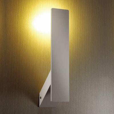 Odeon Light 3593/5WL Настенный светильник Цвет: белый