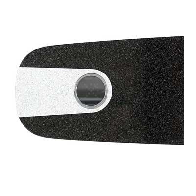 Крышка турникета PERCo-C-03G black