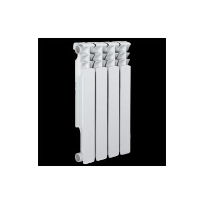Радиатор отопления Tropic 500x80 мм биметаллический, 4 секций