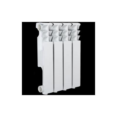 Радиатор отопления Tropic 350x80 мм алюминиевый, 4 секций