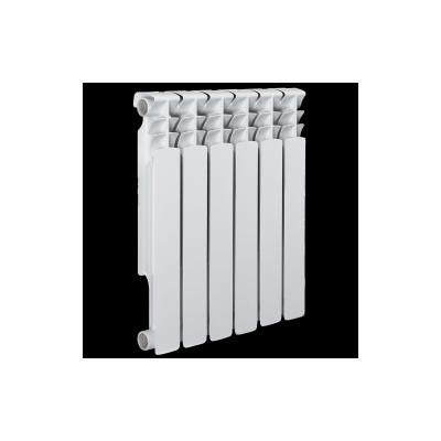 Радиатор отопления Tropic 500x80 мм биметаллический, 6 секций