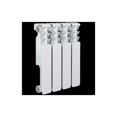 Радиатор отопления Tropic 350x80 мм биметаллический, 4 секций