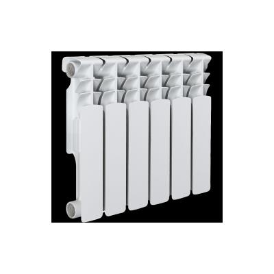 Радиатор отопления Tropic 350x80 мм биметаллический, 6 секций