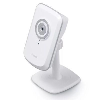 D-Link DCS-930L облачная компактная IP-камера