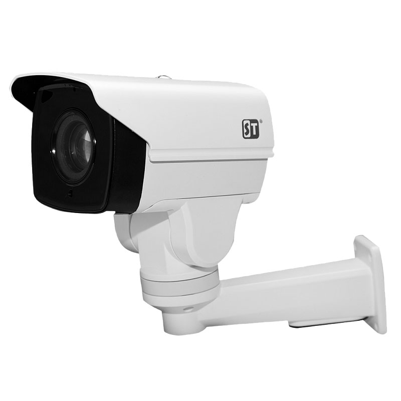 SТ-901 IP, серия PRO (5,1 - 51mm)  2 Мпикс уличная низкоскоростная IP-камера
