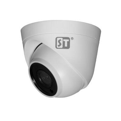 ST-S2542 Light (3,6mm) сферическая 2 Мп IP-камера