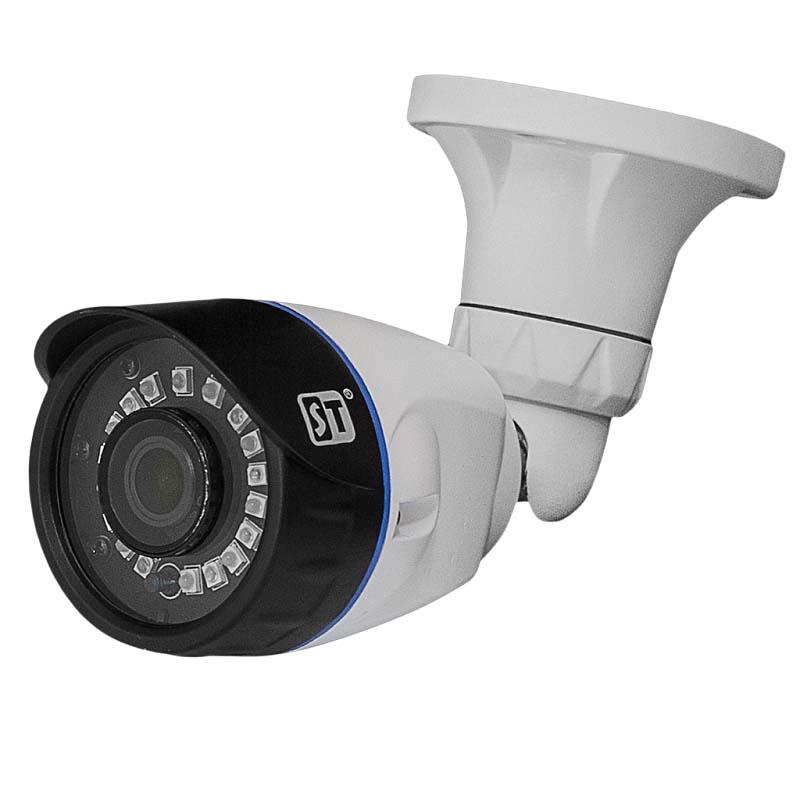 ST-2201 (3,6mm) 2 Мпикс уличная  AHD-камера