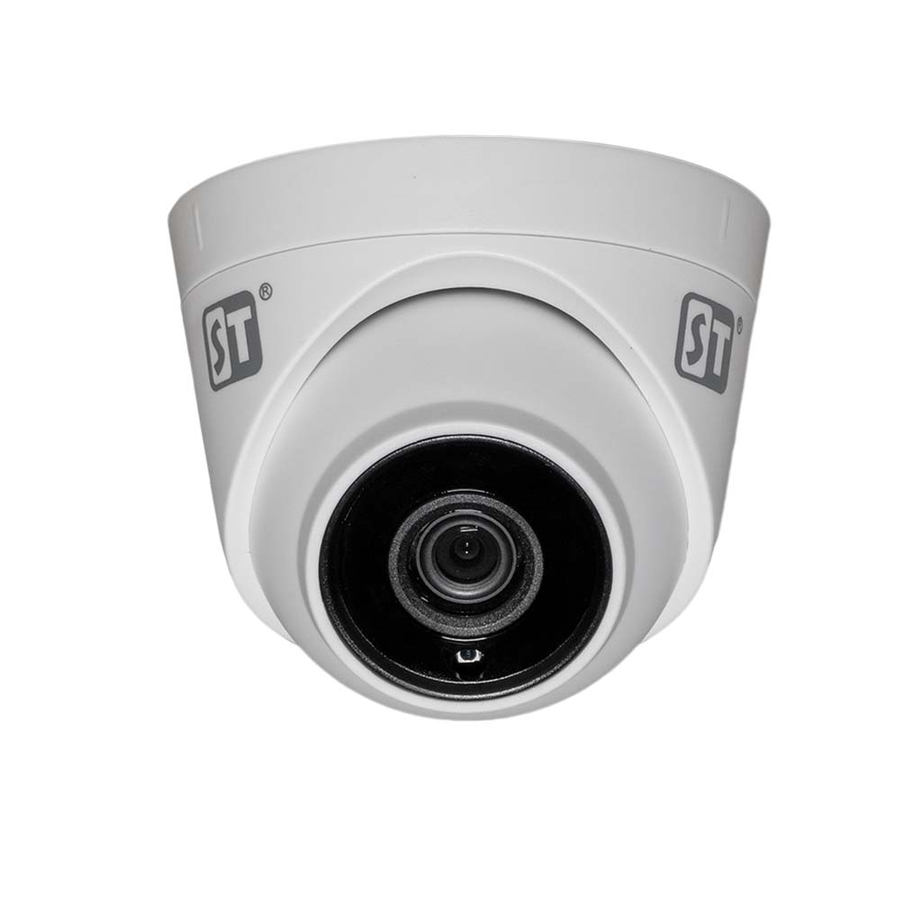 ST-2202 (3,6mm) 2 Мпикс сферическая  AHD-камера