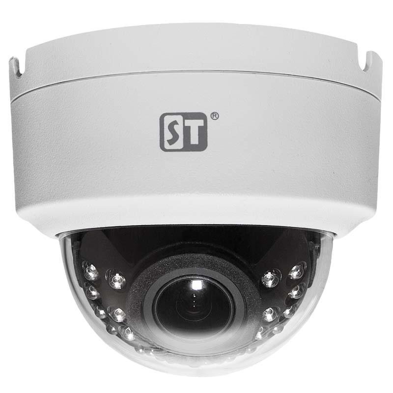 ST-4022 (2,8-12mm) 4 Мпикс купольная  AHD-камера