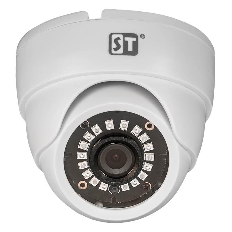 ST-4024 (2,8mm) 4 Мпикс сферическая AHD-камера