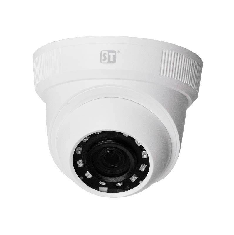 ST-702 PRO D (2,8mm) 2 Мпикс сферическая  AHD-камера