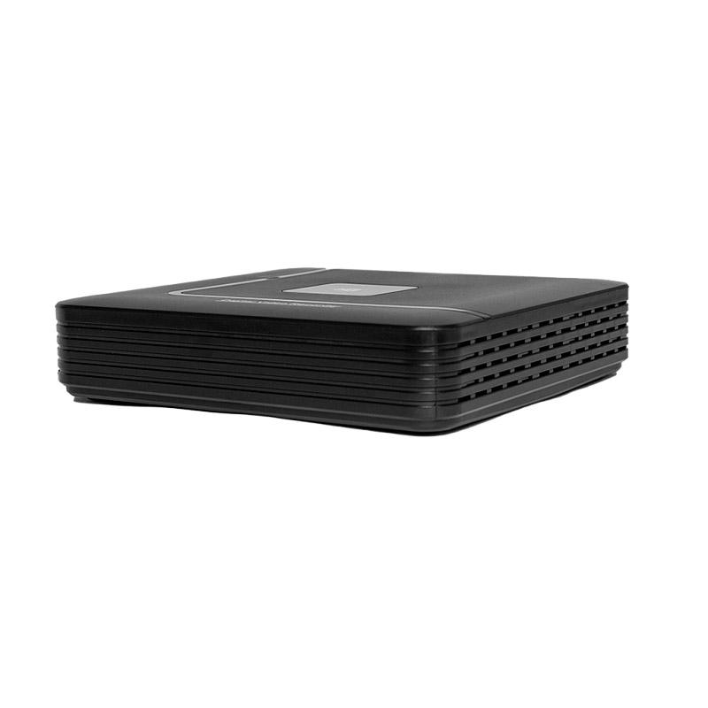 ST-HDVR-041 AHD 4 канальный гибридный видеорегистратор