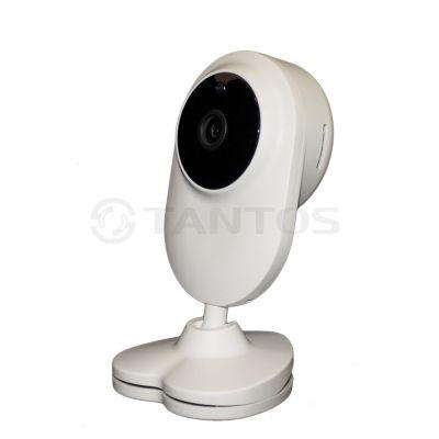 Tantos iКапля Плюс компактная видеокамера Wi-Fi 2Мп