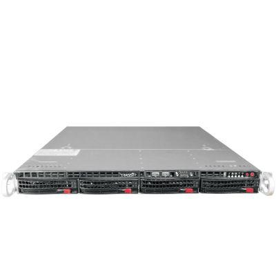 TRASSIR CMS Station сервер управления и мониторинга