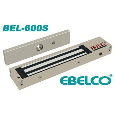 Электромагнитный замок 600-S и LS-600