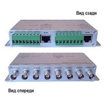 Приемник передатчик V1net TP-C8