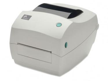 Zebra TT Printer, GC420t (GC420-100520-000) принтер этикеток