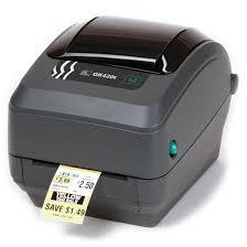 Zebra TT Printer GK420t (GK42-102520-000) принтер этикеток