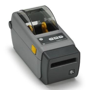 Zebra DT Printer ZD410 (ZD41022-D0EM00EZ) принтер этикеток