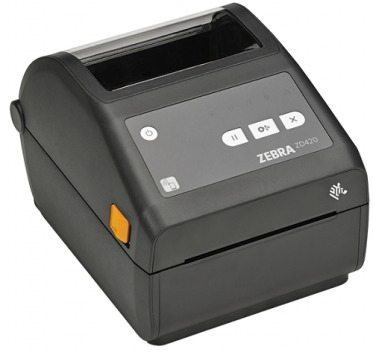 Zebra TT Printer ZD420 (ZD42042-T0E000EZ) принтер этикеток